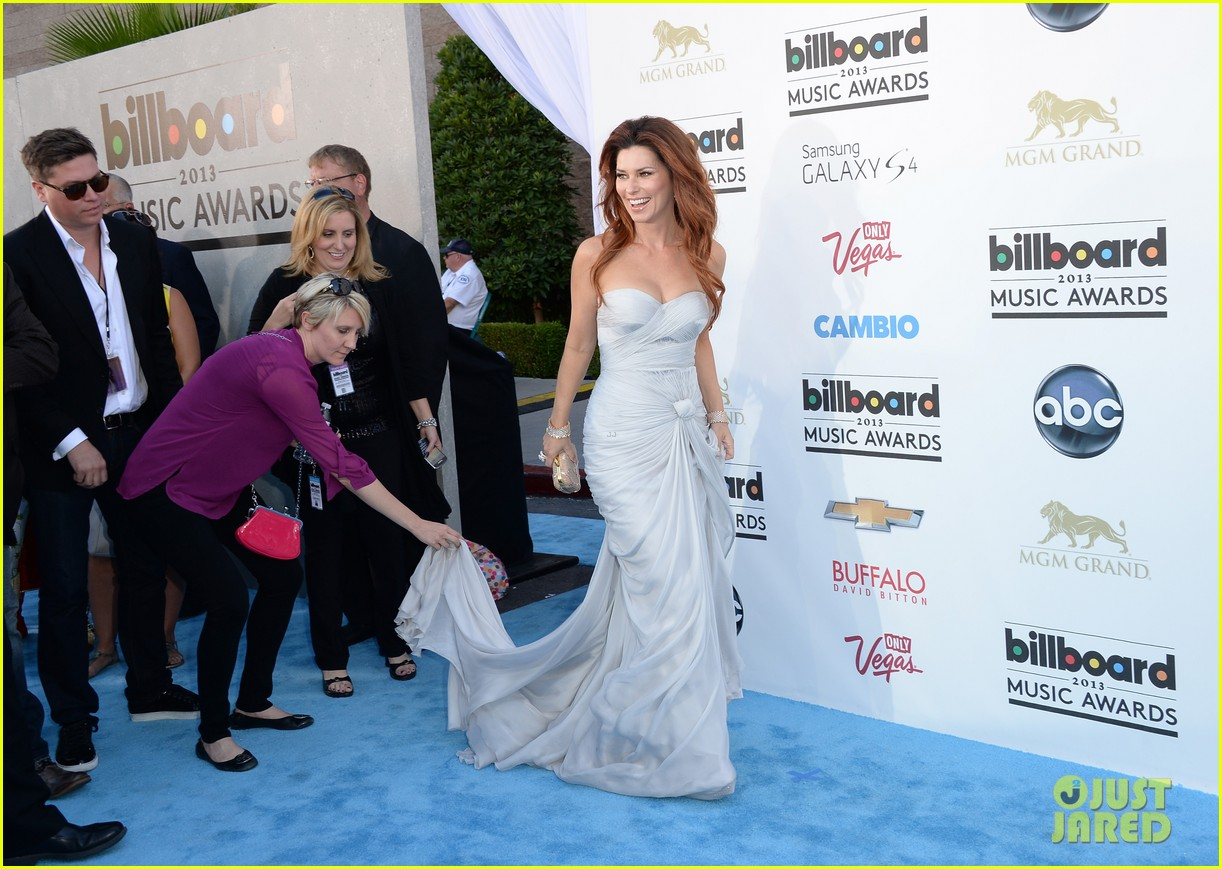 shania twain billboard music awards 2013 08