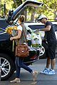 emily vancamp back from phillippines beach vacation 21