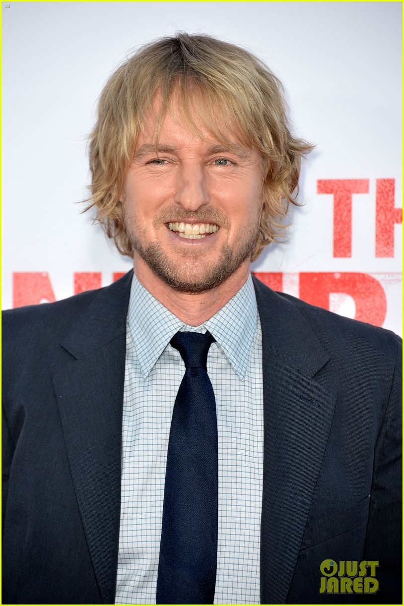 owen wilson vince vaughn the internship premiere 02