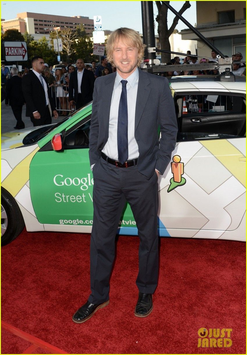 owen wilson vince vaughn the internship premiere 072880382