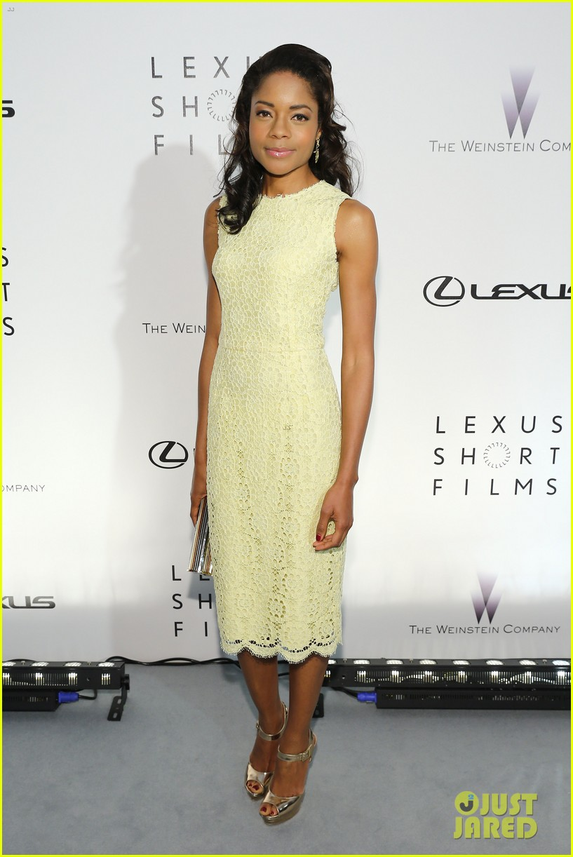 zoe saldana clive owen life is amazing cannes screening 022873697