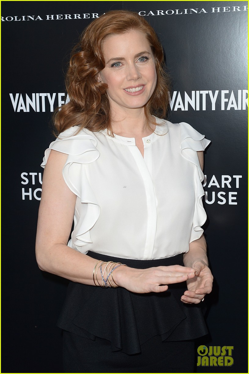 amy adams carolina herrera boutique opening 122899284