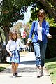 jessica alba cash warren honors kindergarten graduation lunch 07