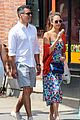 jessica alba attends narciso rodriguez wedding in nyc 01