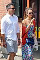 jessica alba attends narciso rodriguez wedding in nyc 11