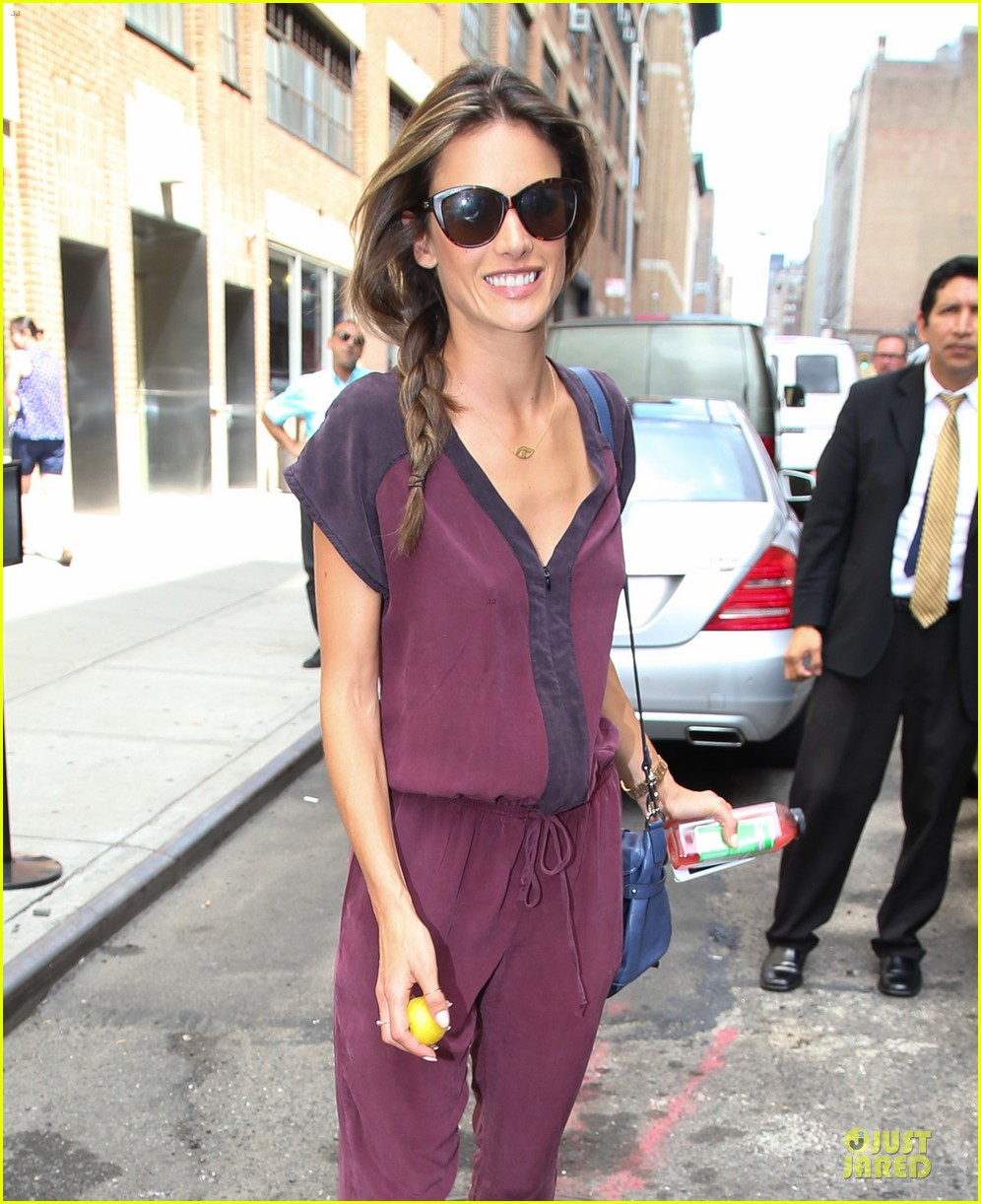 alessandra ambrosio lax arrival after secret project in nyc 032900546