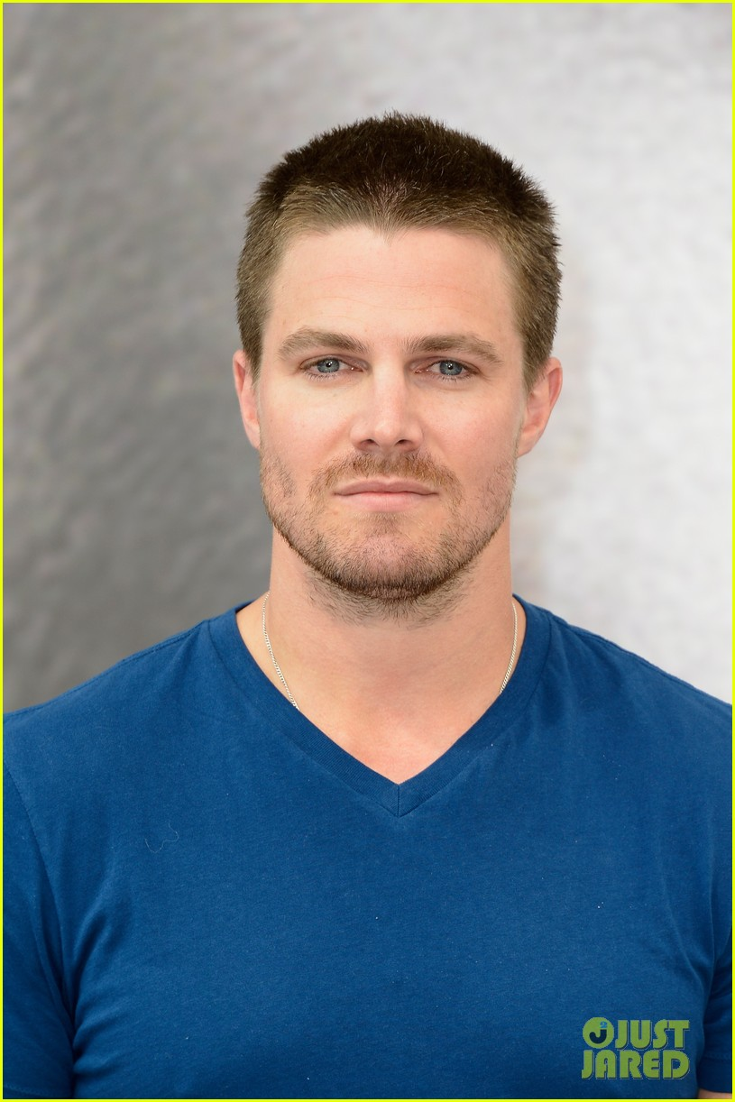 stephen amell arrow in monte carlo 07