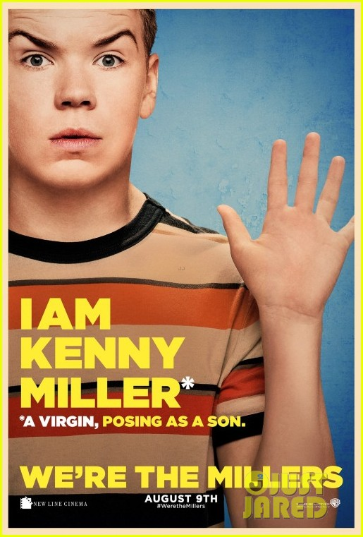 jennifer aniston were the millers character posters 01