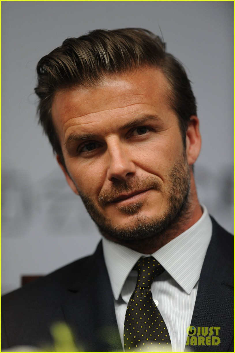 david beckham visits china 232893642