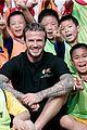 david beckham visits china 17
