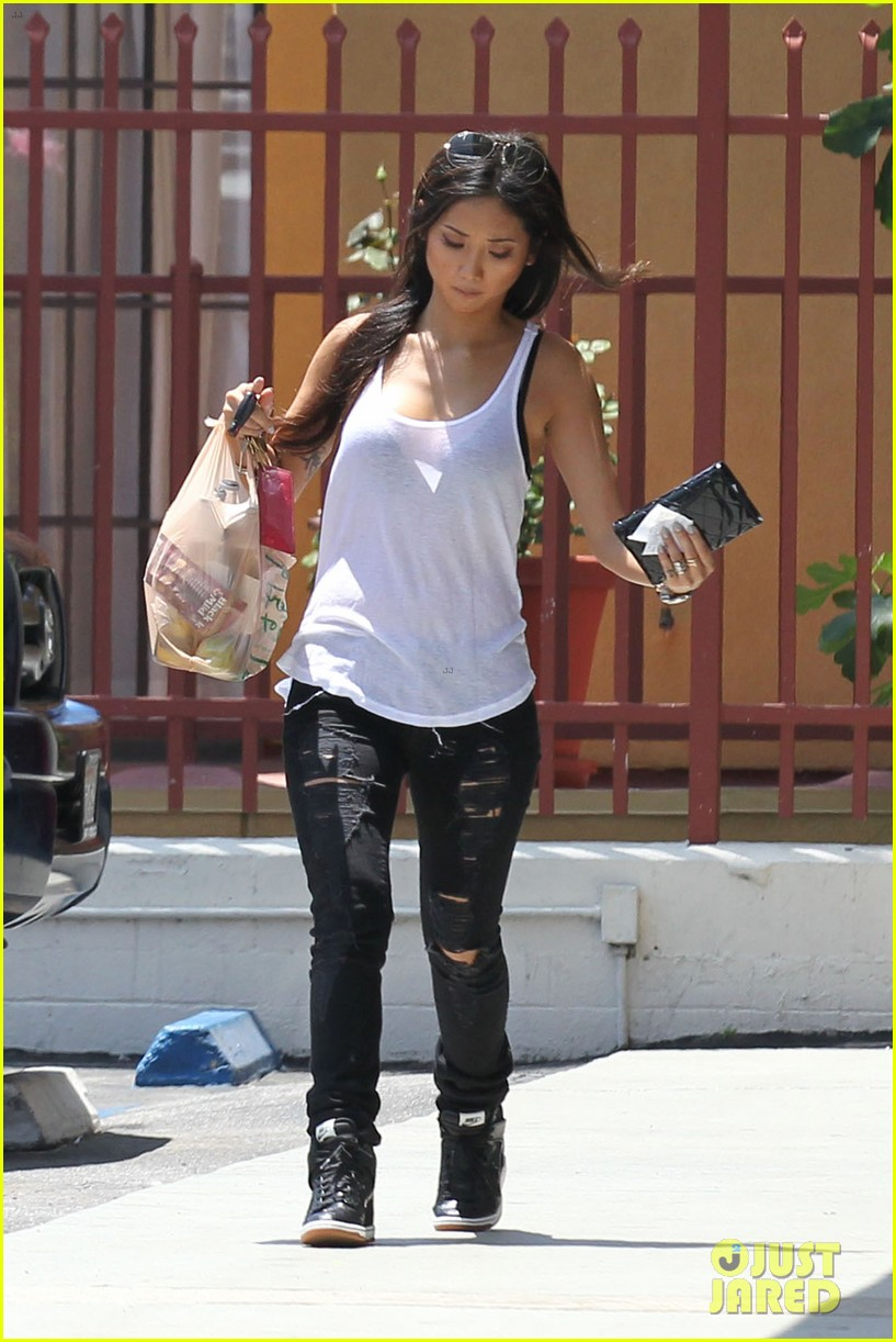 brenda song trace cyrus engagement back on 08