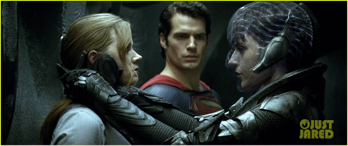 henry cavill man of steel in theaters now 41