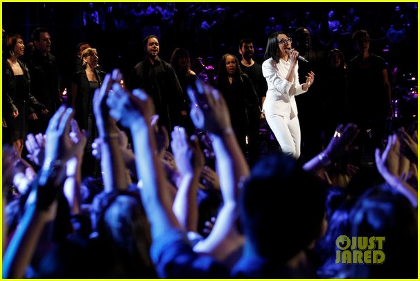 michelle chamuel the voice finale performances video 10