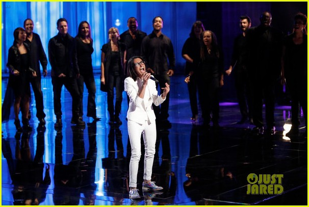 michelle chamuel the voice finale performances video 182893354
