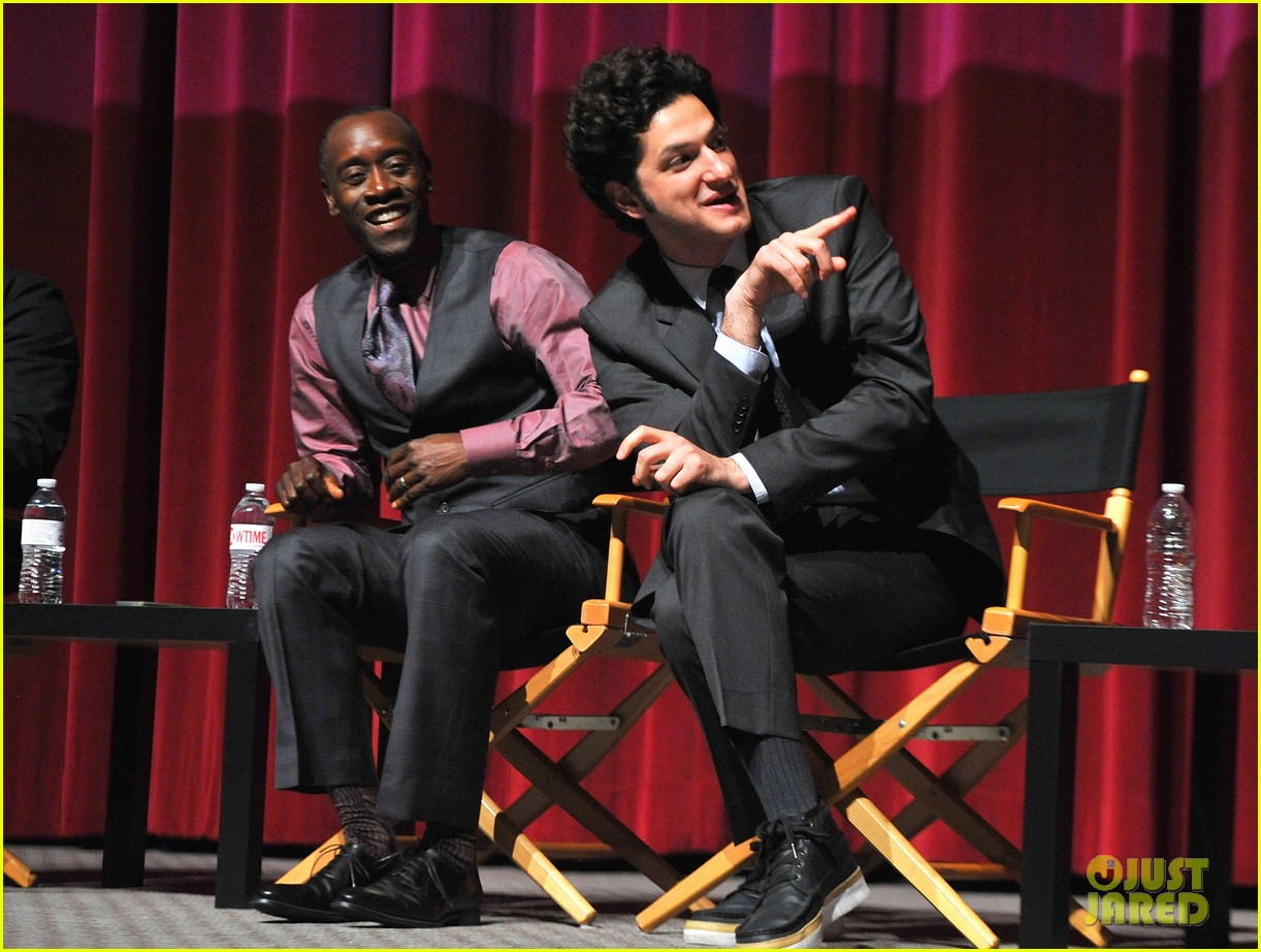 don cheadle house of lies screening panel 18