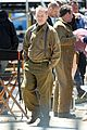george clooney monuments men water trek scenes 13