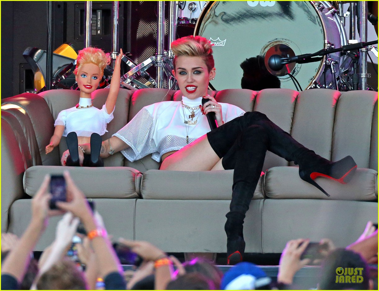 miley cyrus jimmy kimmel live performance watch now 152898631