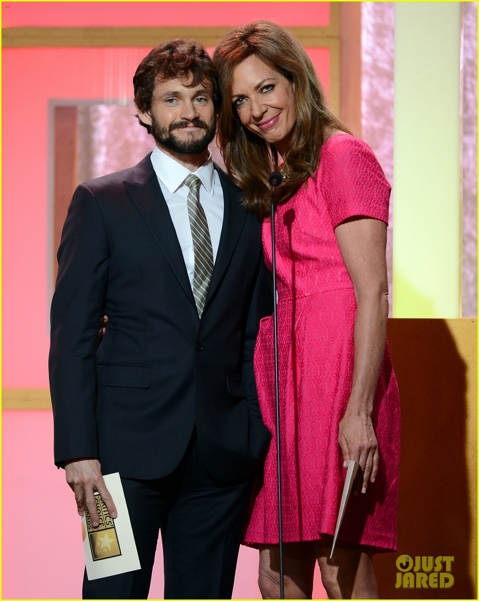 hugh dancy sutton foster critics choice tv awards 2013 02