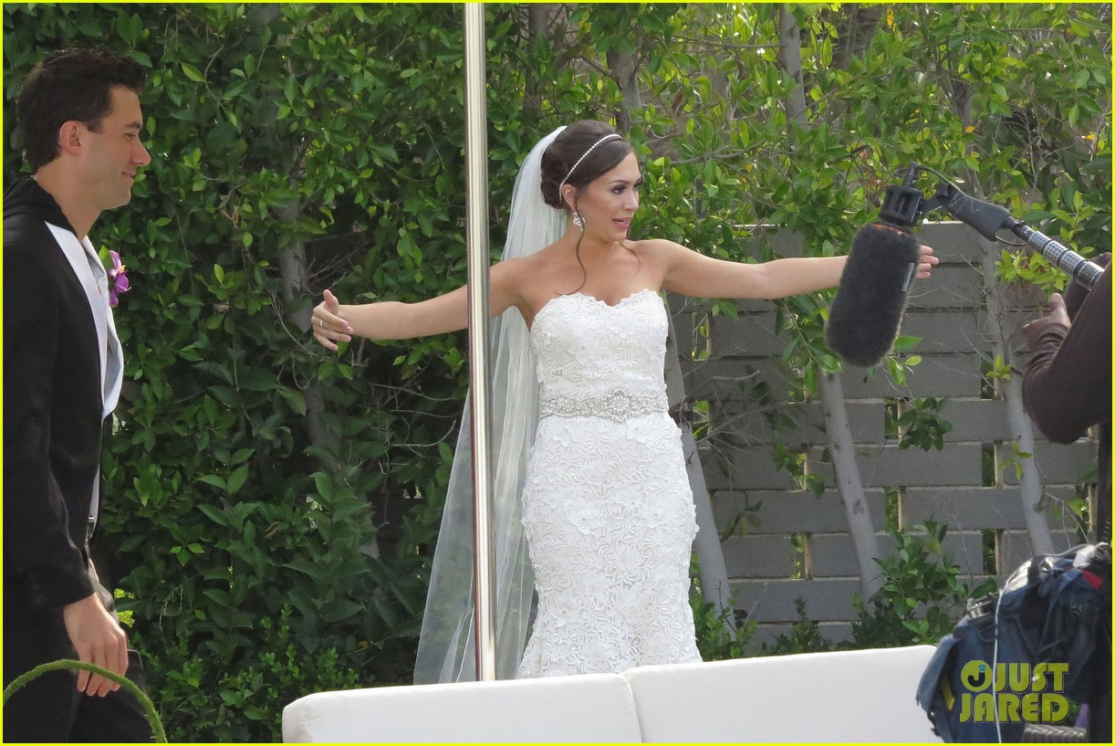 diana degarmo wedding - photo #15