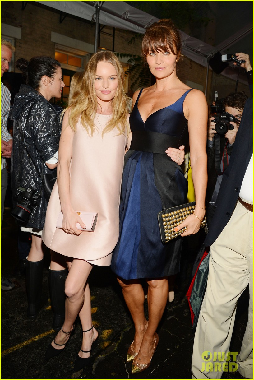 cameron diaz kate bosworth stella mccartney spring 2014 presentation 112888961