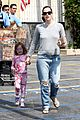 jennifer garner ben affleck star eco station with the girls 13