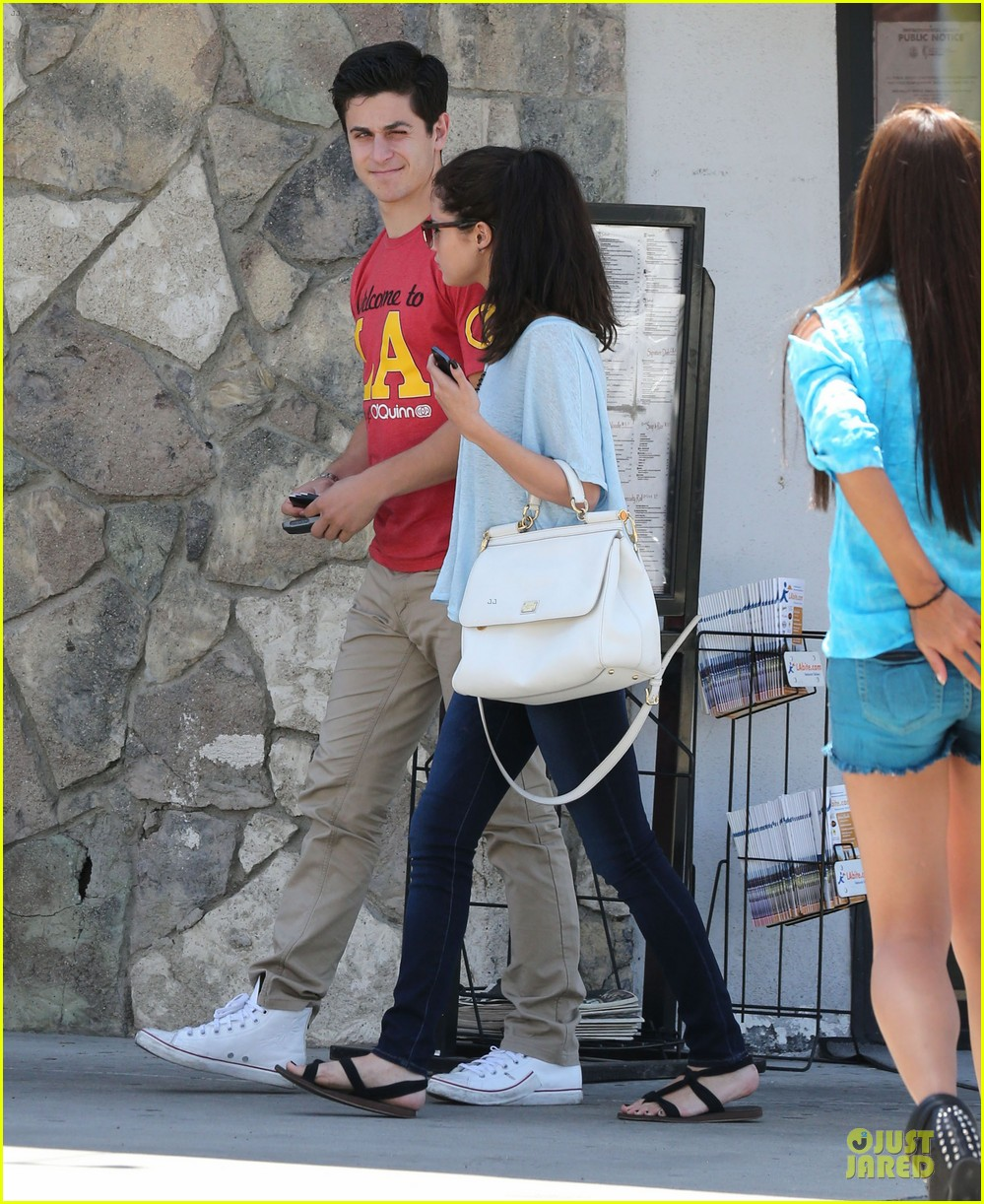 Selena Gomez And David Henrie Dating 2013 Are david henrie and l...