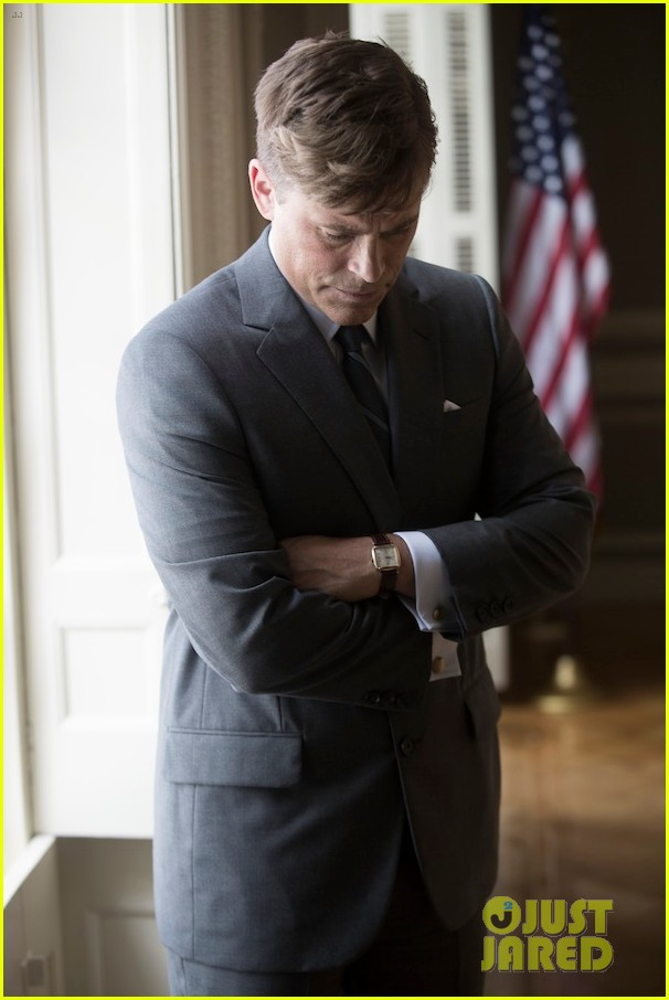 ginnifer goodwin rob lowe as the kennedys first look 012890795