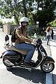 armie hammer motorcycle rider after leno appearance 03
