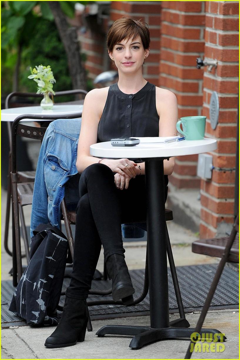 Anne Hathaway | hairstylegalleries.com