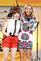 carly rae jepsen rocks good morning america 18