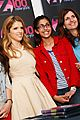 anna kendrick honored for selling over 1 million copies of cups 09