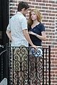 anna kendrick jeremy jordan kiss for last 5 years 23