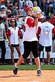 kree harrison lauren alaina celebrity softball with scotty mccreery 12