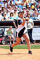 kree harrison lauren alaina celebrity softball with scotty mccreery 13