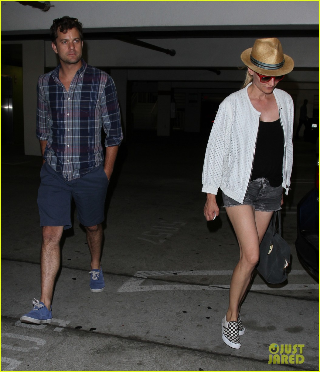 diane kruger joshua jackson arclight cinemas date night 022899871