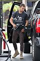 shia labeouf gas tank pumper before grocery run with mia goth 09