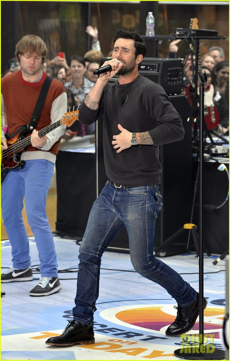 adam levine maroon 5 today show performance 202891332