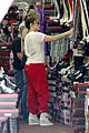 jennifer lopez wears cut out shirt while shopping 25