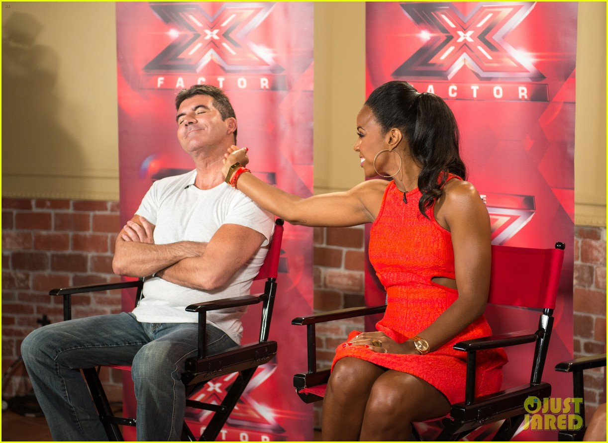 demi lovato kelly rowland x factor long island auditions 22