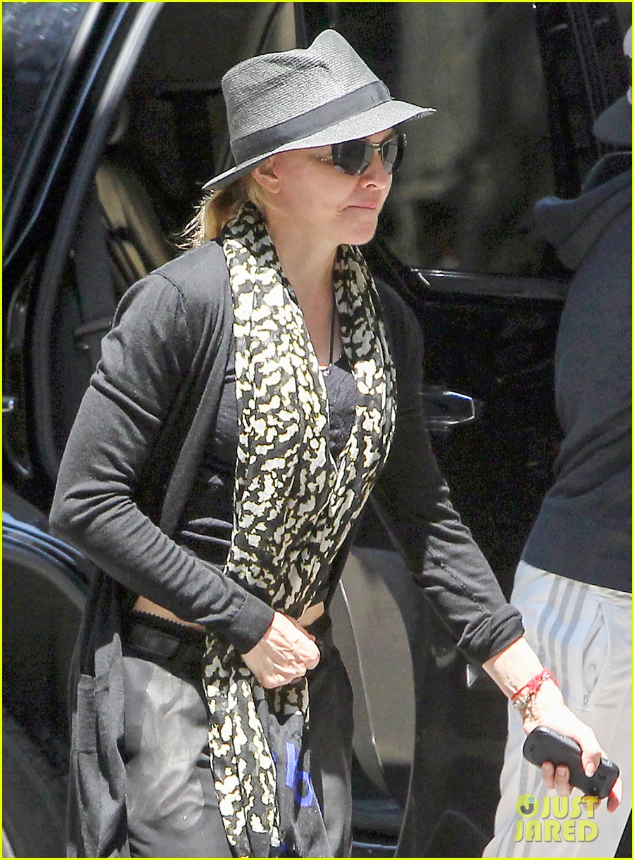 madonna former nyc apartment sold for 16 million 032892213