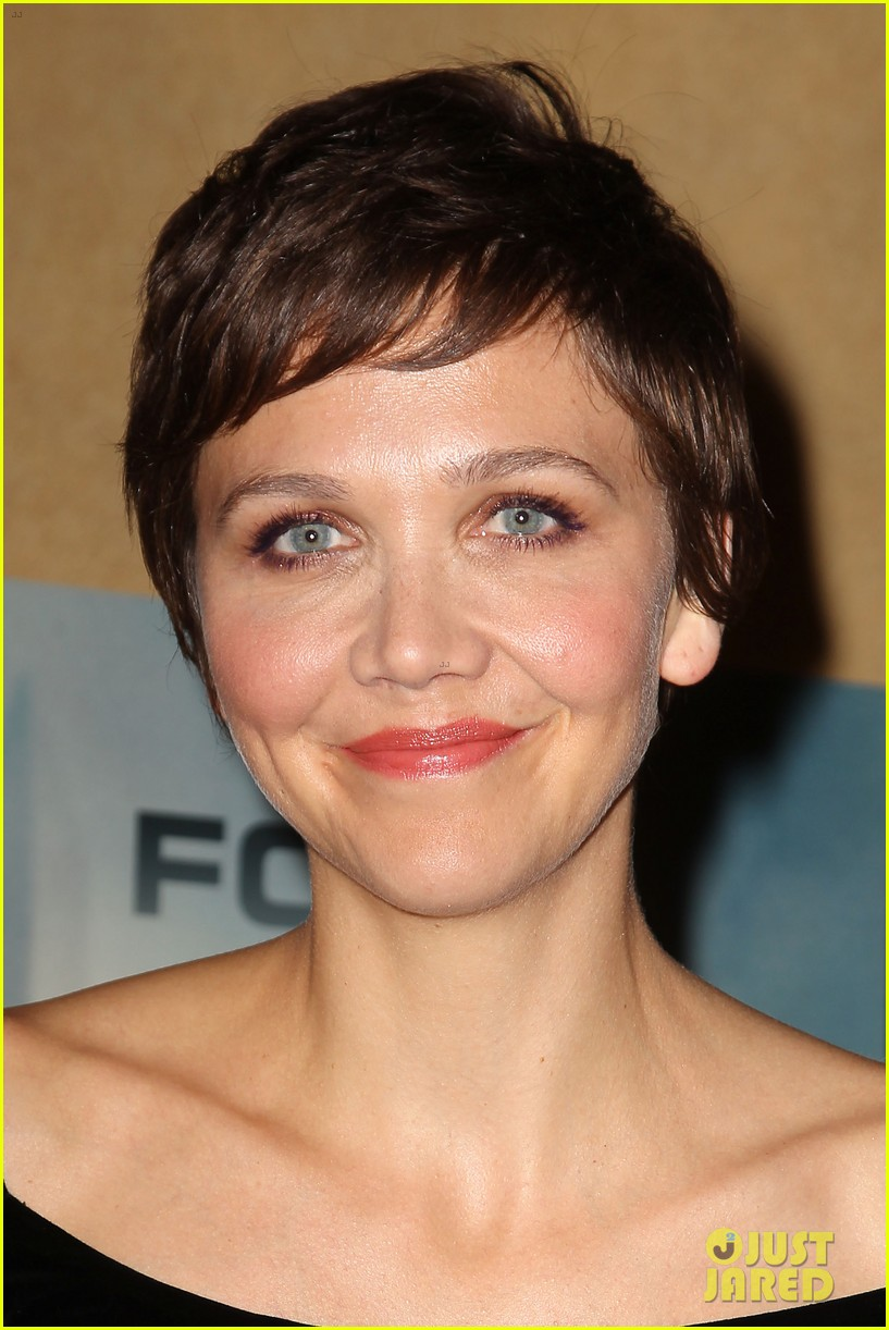 maggie gyllenhaal just jared white house down screening 082899195