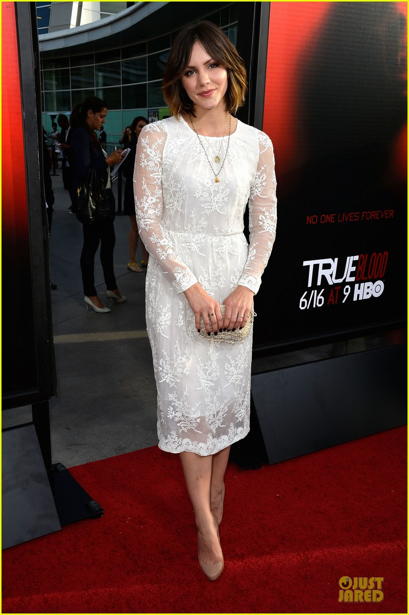 katharine mcphee true blood season 6 premiere 01