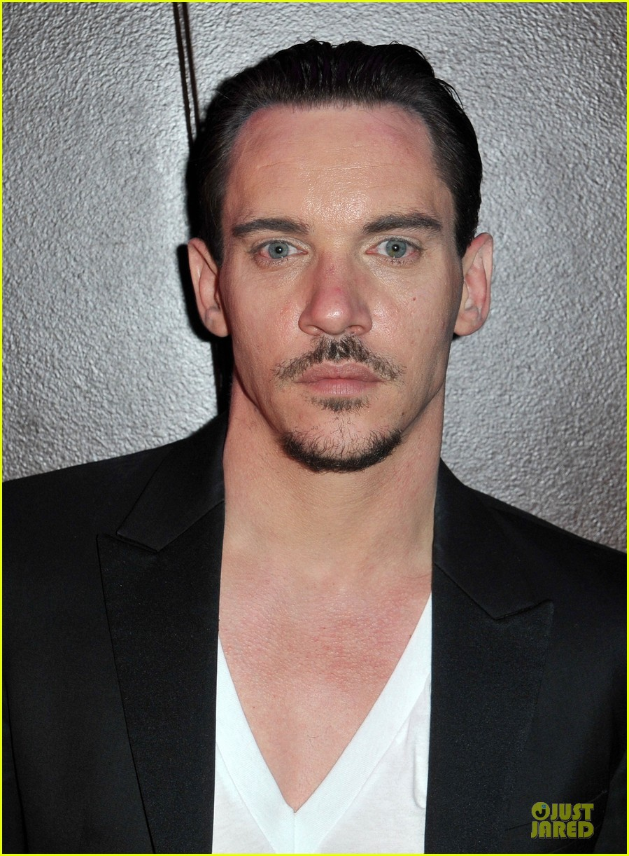 jonathan rhys meyers belle du seigneur screening 13