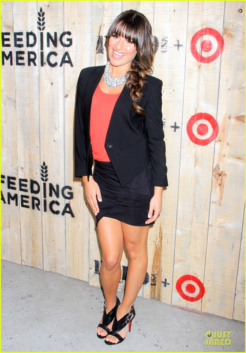 lea michele target feed collaboration 01