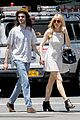 sienna miller tom sturridge hold hands for lunch 07
