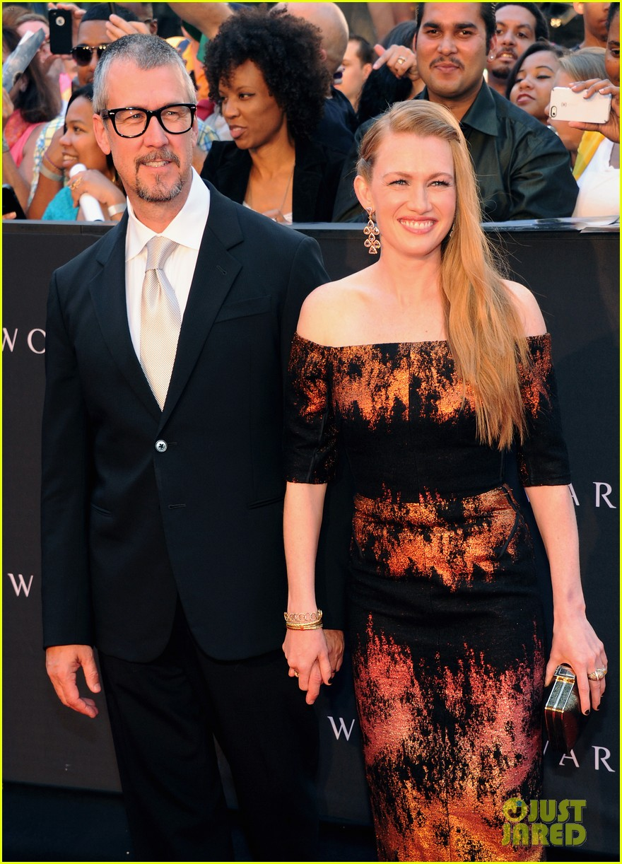 mireille enos james badge dale world war z premiere 022893214