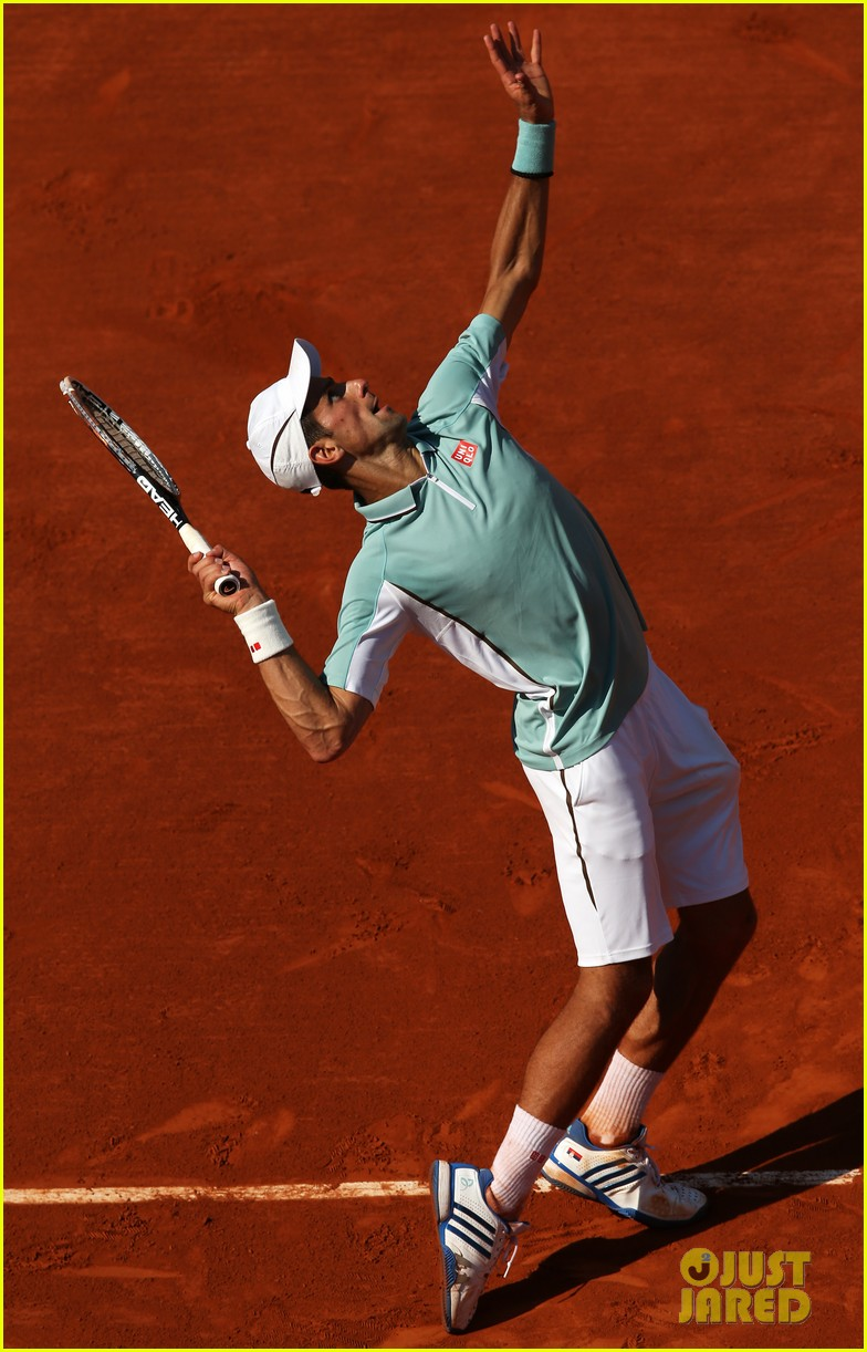 rafael nadal beats novak djokovic in french open semifinals 07