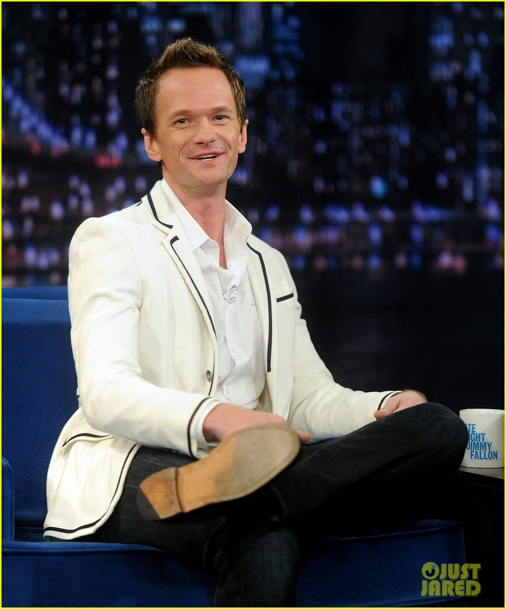 neil patrick harris tony awards will be bigger than last year 09