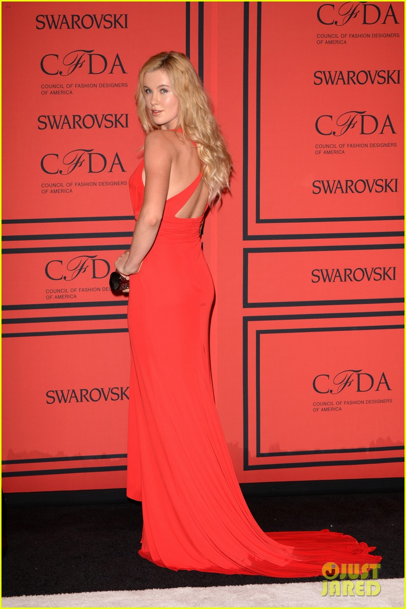 teresa palmer ireland baldwin cfda fashion awards 2013 072883857