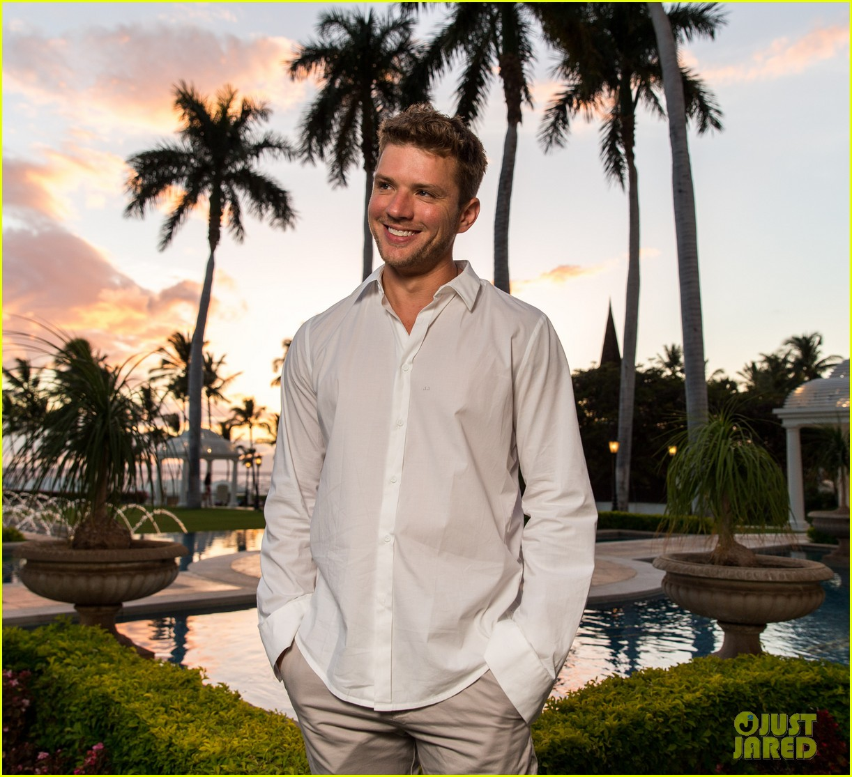 ryan phillippe maui film festival night two 142891190